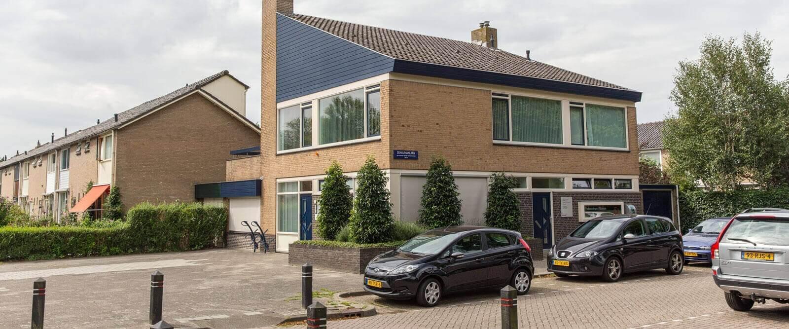 LET OP, informatie rondom wegopbreking locatie Alkmaar!